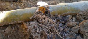 Стеклопластиковые трубопроводы – ремонт