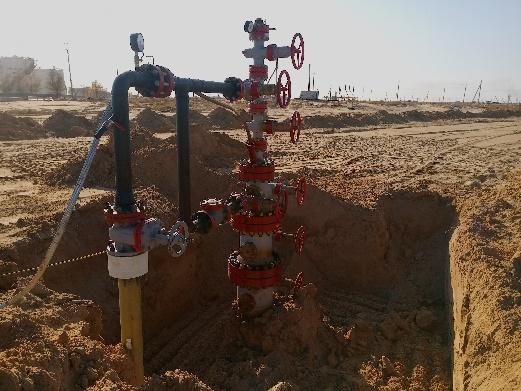 Строительство трубопроводов под ключ